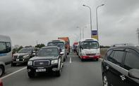Hà Nội: Sở GTVT lên tiếng về việc thu hồi văn bản chốt chặn người ra vào thành phố