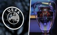 Số phận của Cup C1 sẽ được UEFA quyết định trong ngày hôm nay