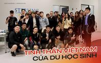 Xem cách du học sinh Việt giúp những người bị mắc kẹt, không về nước mới thấy tinh thần Việt Nam tự hào thế nào!