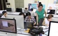 Trường Đại học Mỹ thuật Việt Nam: Biến khó khăn, thách thức thời dịch Covid-19 thành cơ hội đổi mới trong giảng dạy