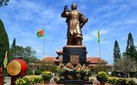 Bình Định hoàn thiện hồ sơ điều chỉnh thiết kế Khu Đền thờ Tây Sơn Tam Kiệt