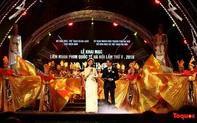 Truyền hình trực tiếp Lễ Khai mạc và Lễ Bế mạc Liên hoan Phim Quốc tế Hà Nội lần thứ VI