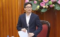 Phó Thủ tướng: Tuyệt đối không được chủ quan vì cả cuộc chiến chống dịch COVID-19 vẫn còn phía trước