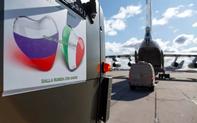 """Covid-19 mở cửa Nga, Trung """"thế chân"""" Mỹ"""