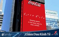 """5 thương hiệu vẫn gây được tiếng vang giữa dịch nhờ """"giãn logo"""" để hưởng ứng cách ly xã hội"""