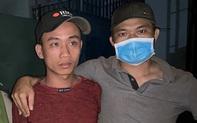 Bắt nghi phạm cầm vật nghi là súng cướp cửa hàng Bách Hóa Xanh ở Sài Gòn