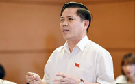 Bộ trưởng Nguyễn Văn Thể: Cấm người dân đi lại là không đúng, không có chuyện ngăn sông cấm chợ