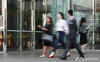 Dịch Covid-19 tại Singapore: Bỏ tù, phạt tiền người chủ không để nhân viên làm việc tại nhà nếu khả thi