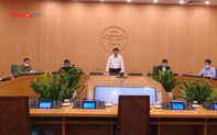 Clip: Chủ tịch TP Hà Nội phát động người dân cách ly tại nhà là biện pháp quan trọng nhất