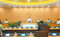 Từ mai, Hà Nội sẽ xử phạt các trường hợp ra đường không có lý do cần thiết