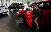 Volkswagen tự tin thị trường xe Trung Quốc đang trở lại, hóa chỗ dựa bất ngờ thời COVID-19