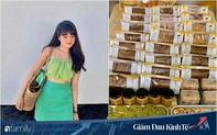 Ở nhà tránh dịch: nữ MC xinh đẹp đổi nghề bán bánh mì online, khởi nghiệp 2 tuần đã có thu nhập kha khá
