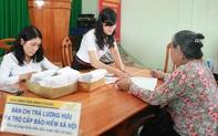 Vietnam Post sẽ chi trả lương hưu và trợ cấp BHXH gộp tháng 4 và tháng 5/2020
