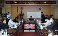 Chống dịch Covid-19, Việt Nam vẫn đang kiểm soát được tình hình, vì vậy vẫn cần phải đảm bảo các vấn đề về sinh hoạt, sản xuất và kinh tế, xã hội