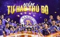 CLB Hà Nội ủng hộ 1,5 tỷ đồng chống dịch