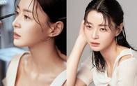 """Muốn ngất vì ảnh hậu trường của phụ hot nhất """"Itaewon Class"""": Vẫn biết chị xinh nhưng góc nghiêng """"đòi mạng"""" thế này ai mà chịu nổi?"""