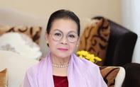 """Danh ca Khánh Ly: """"Trịnh Công Sơn từng nghĩ tôi phải lấy một đại gia"""""""