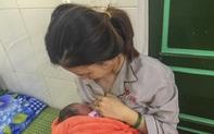 Sản phụ đang cách ly phòng dịch Covid-19 hạ sinh thành công bé gái gần 3kg