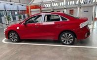 Audi A3 phiên bản trục cơ sở kéo dài cho khách VIP lộ diện