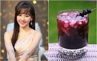 Thức uống yêu thích của Hari Won: Rẻ bèo còn chống lão hóa và làm sáng da cực tốt
