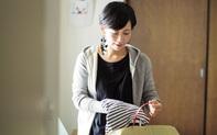 Sống tối giản nhàn tênh như nữ giám đốc có ba con nhỏ: Không dùng khăn tắm, sử dụng phần mềm quản lý lịch trình, bán quần áo cũ...
