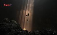 Phát hiện 12 hang động mới, nguyên sơ ở Quảng Bình