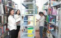 Thư viện tỉnh Bắc Ninh nhiều đổi mới với những cách làm hay để thu hút bạn đọc