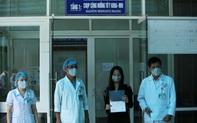 Tin vui: 4 bệnh nhân Covid-19 đã khỏi bệnh và xuất viện