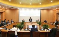 Ca dương tính SARS-CoV-2 ở Mê Linh (Hà Nội) phát hiện sau 23 ngày