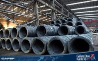 Thép xây dựng Hòa Phát đạt sản lượng kỷ lục trên 351.000 tấn trong tháng 3, tăng 42% cùng kỳ năm trước dù Covid-19