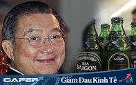 Gặp khó khăn kép, công ty bia Sabeco của tỷ phú Thái vẫn rộng tay gom gạo, nước đóng chai, nước rửa tay... hỗ trợ Việt Nam chống dịch COVID-19