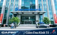 Sacombank công bố tăng lãi suất huy động, giảm lãi suất cho vay