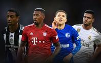 Top 5 cầu thủ bóng đá từ Á sang Âu bị trừng phạt vì làm trái lệnh tự cách ly