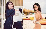 """""""Vũ trụ vlogger"""" Việt lại có thêm một cái tên tiềm năng: Xinh đẹp và sang chảnh, lác mắt với kênh Youtube toàn trải nghiệm 5 sao"""