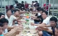 Quảng Bình xử lý nhóm ăn nhậu trong khu cách ly phòng dịch Covid-19