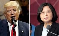 """Giữa đại dịch COVID-19, hé lộ """"khe cửa hẹp"""" để Mỹ nâng cao vị thế Đài Loan"""