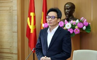 Phó Thủ tướng cảm ơn Nhân dân chung sức, đồng lòng chống dịch