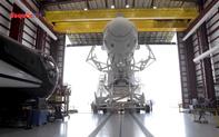 Mở bán vé tham quan Trạm vũ trụ quốc tế