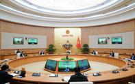 Thủ tướng: Cuộc chiến chống dịch có nhiều tín hiệu tích cực, sự chấp hành của người dân là yếu tố quan trọng nhất