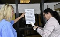 Báo Hongkong: Nhiều bệnh viện Mỹ đang vật lộn với thiếu thốn trong cuộc chiến chống Covid-19