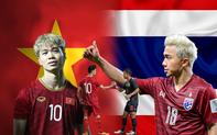 """""""Messi Thái"""" Chanathip tạo nên lịch sử  tại Nhật Bản, chợt nhìn lại """"Messi Việt"""" Công Phượng đã lãng phí thanh xuân của mình"""