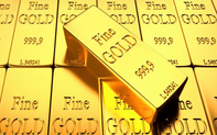Giá vàng thế giới tiếp tục tăng mạnh