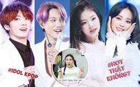 Youtuber Hàn hé lộ độ hot thật sự của idol Kpop: Cả Jennie và IU đều thua Hwasa, BTS - BLACKPINK có nổi tiếng đến thế?