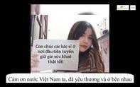 """Chế bản hit """"Đúng người đúng thời điểm"""" để cổ vũ Việt Nam vượt qua dịch bệnh, chàng trai lớp 11 khiến cộng đồng mạng thán phục"""