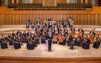 """Nhạc trưởng Olivier Ochanine: """"SSO sẽ mang đến nhiều buổi hòa nhạc xuất sắc khi tái xuất"""""""