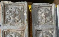 Phát hiện mới tại khu vực khai quật thăm dò di sản Hoàng thành Thăng Long