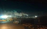 Hàng trăm hộ dân bị ảnh hưởng bởi mùi hôi, khét xuất phát từ nhà máy thép Hòa Phát – Dung Quất