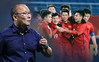 """Vì sao thầy Park thành công dù cầu thủ Việt Nam bị chê """"đi chơi, uống bia trong khi cầu thủ nước ngoài ăn, tập xong là... ngủ để giữ gìn phong độ""""?"""