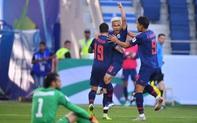 """Thái Lan chốt tham dự AFF Cup 2020 sau màn """"quăng bom"""" khiến nhiều nước """"tưởng bở"""""""