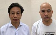 Khởi tố, bắt tạm giam nguyên Tổng Giám đốc và kế toán trưởng Tổng công ty Dầu Việt Nam